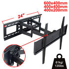 Articulating Tilt TV Wall Mount 39 40 42 43 46 48 50 55 60 65 LED LCD Plasma C20