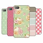 HEAD CASE DESIGNS FRENCH COUNTRY PATTERNS CASE COVER FOR BLACKBERRY Z10
