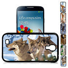 3D Design Dust proof Cell Phone Snap Cases Covers For Samsung Galaxy S4 IV i9500