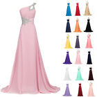 Multi IN 8Colors Bridesmaid Dresses Formal Party Cocktail Evening Pageant Gowns