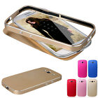 Ultra-thin Deluxe All Metal Aluminum Case NEW For Samsung Galaxy S 3 III i9300
