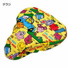 MR.MEN& LITTLE MISS STAR WARS BICYCLE BIKE SOFT SADDLE CAP COVER  CYCLE SUPPLIES