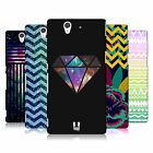 HEAD CASE DESIGNS TREND MIX CASE COVER FOR SONY XPERIA Z C6603