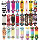 "Original Penny  22"" Skateboard Cruiser Penny Skate Board. Free UK Delivery"