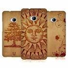 HEAD CASE DESIGNS WOOD ART CASE COVER FOR HTC ONE