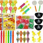 5 x Boys/Girls/Childrens Pinata/Party Bag Fillers/Toys/Favours Fete/Lucky Prizes