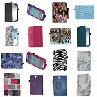 "PU Leather Stand Case Cover Folio for Samsung Galaxy Tab 3 7.0 7"" P3220 P3200"
