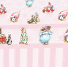 Dolls House Wallpaper 1/12th 1/24th scale Nursery  Quality Paper #142