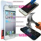 SURVIVOR BUILDERS SHATTER PROOF TEMPERED SCREEN PROTECTOR FOR VARIOUS PHONES