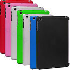 "Smart Cover Companion Slim TPU Back Cover Case For iPad Mini 7.9"" Multi-Color"