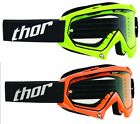 Thor Mens Enemy Fluorescent Goggles 2014