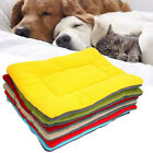 Внешний вид - New Small Medium Extra Large Dog Pet Crate Kennel Warm Bed Mat Padding House
