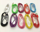 2m 6ft 8 Pin USB Data Sync Charger Cable Cord for iPhone 5 5S iPod iphone 6 plus