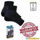 FS6 Orthosleeve Compression Foot Sleeve, Relieves Plantar Fasciitis Heel Pain 1P