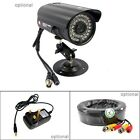 Night Vision Outdoor CCTV Security Surveillance IR Color Camera for Home/Office