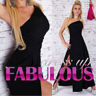 SEXY WOMENS LONG MAXI DRESS FORMAL COCKTAIL PARTY PROM Size 2 4 6 8 10 XS S M