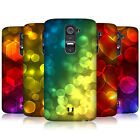 HEAD CASE BOKEH PATTERN PROTECTIVE SNAP-ON HARD BACK CASE COVER FOR LG G2 D802
