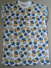 Lady Women Despicable Me2  MINIONS Ladies T Shirt  Top Tee BNWT 8-20 Primark