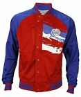 Zipway NBA Youth Los Angeles Clippers Classic Look Splash Track Jacket