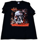 SLAYER shirt all sizes SOUTH OF HEAVEN Mandatory Suicide Silent Scream Dissident