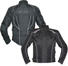 RICHA COLT WATERPROOF SPORTS MOTORBIKE MOTORCYCLE TEXTILE CE ARMOURED JACKET