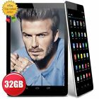 "2017 32GB 10.1"" Inch Android 5.1 Quad Core WiFi Dual Camera Bluetooth Tablet PC"