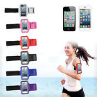 Sports Running Jogging Gym Armband Arm Band Case Cover for iPhone 5 5S 5C 4S 4UK