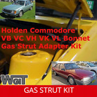 Bonnet Gas Strut Kit - Suit HOLDEN COMMODORE VB VC VH VK VL (NEW)
