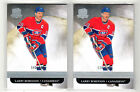 LARRY ROBINSON 2011-12 Upper Deck THE CUP #48 Base NMMT lot xxx/249 Canadiens