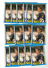 CLIFF RONNING 1989-90 OPC #45 RC Rookie Lot NMMT Vancouver Canucks
