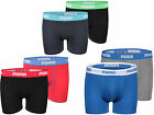 Puma Boxer Short Boys Pack of 2 Size 128 140 152 164