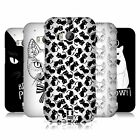 HEAD CASE DESIGNS PRINTED CATS 2 CASE COVER FOR HTC ONE M8