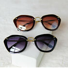 Wayfarer Womens 9 Colors Classic Metal Vintage Retro Sunglasses Shades Glasses