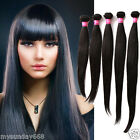 100% Virgin Malaysian STRAIGHT  Human Virgin Hair Extension Unprocessed Bundle