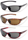 SunCloud Womens Wisp Sunglasses with Polarized Lens 2014