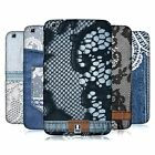 HEAD CASE DESIGNS JEANS AND LACES CASE COVER FOR SAMSUNG GALAXY TAB 3 8.0 T315