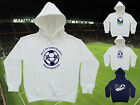 PRESTON NORTH END PNE Football Baby/Kid's Hoodie/Hoody-Boy/Girl-Personalised Top