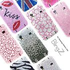 Diamante Diamond Fashion Bling Bling Case Cover For Samsung Galaxy ACE S5830