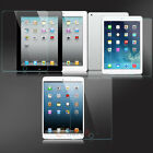 0.33mm Tempered Glass Screen Film Protector For iPad 2/3/4 iPad Mini1/2 iPad 5