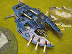 Eldar Wave Serpent Tank - Raven's Nest - PICK ANY CRAFTWORLD - Warhammer 40k