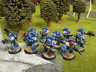 Space Marine Tactical Squad - Raven's Nest - PICK ANY CHAPTER - Warhammer 40k