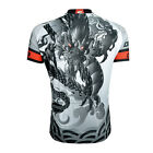 Fashion Cycling Clothing Bicycle Wear Suit Short Sleeve Jersey + Shorts Hot Sale