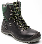 Blaklader Winter Safety Boot with Thinsulate Lining (Wide Fit) - 24150001