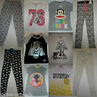 PRIMARK LADIES PYJAMA SEPARATES PYJAMAS T SHIRT TOPS LONG BOTTOMS UK 6 - 20 NEW