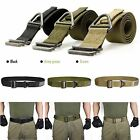 Men Women Tactical CQB Adjustable Military Combat Duty Rescue Rigger Belt