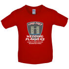 Lord Frey Wedding Planners - Kids / Childrens T-Shirt - TV - 8 Colours