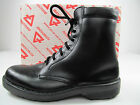 Totectors 2399 Black Leather Steel Toe Cap & Shank Safety Lined Industrial Boots