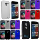 New Soft Gel Frosted Silicone TPU Case Cover For Motorola Moto X