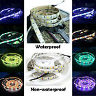 5M SMD RGBW RGB&Cool / Warm White Waterproof 5050 300 Led Strip Light For Xmas