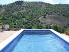 FAMILY  HOLIDAY IN SPAIN, SELF CATERING LOVELY POOL TV WIFI STUNNING VIEWS